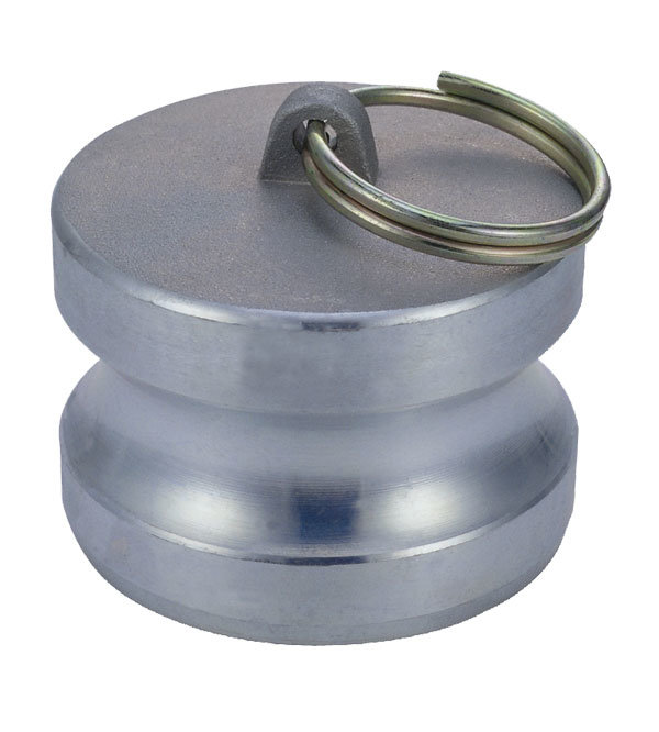 Aluminium Camlock Fitting Type DP