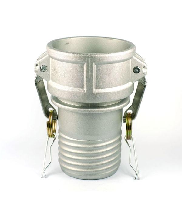 Aluminium-Camlock-Coupling