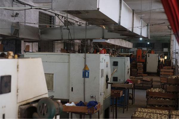 k&g factory