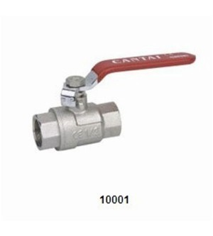10001 Brass Ball Valve