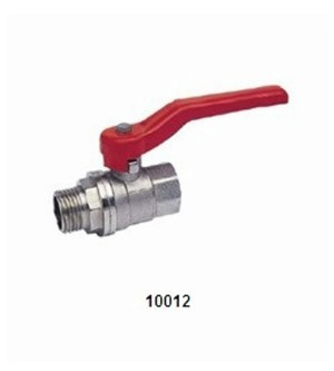 10012 Brass Ball Valve