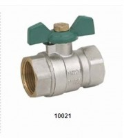 10021 Brass Ball Valve