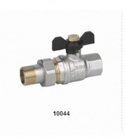 10044 BRASS BALL VALVE (MANIFOLD FITTINGS)