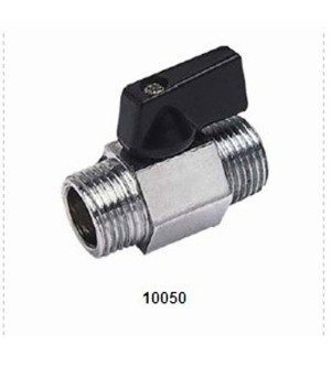 10050 BRASS MINI BALL VALVE