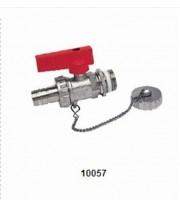 10057 BRASS BOILER DRAIN VALVES