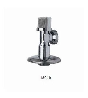 18010 BRASS ANGLE VALVE