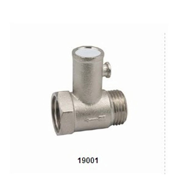 19001 WATER HEATER SAFETY VALVE