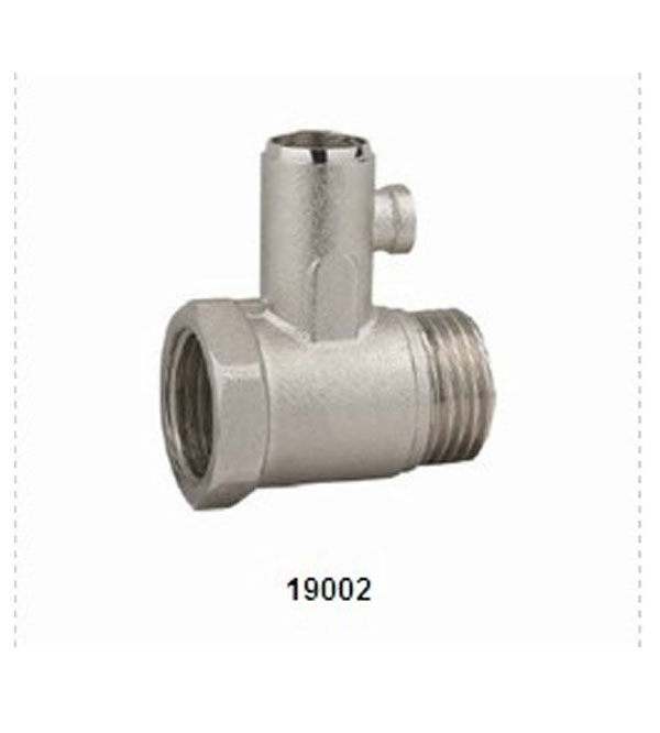 19002 WATER HEATER SAFETY VALVE