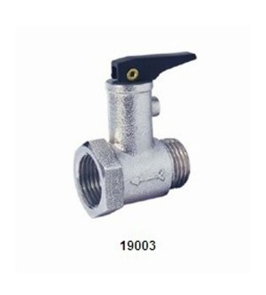 19003 WATER HEATER SAFETY VALVE