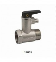 19005 WATER HEATER SAFETY VALVE