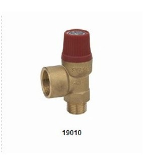 19010 DIAPHRAGM SAFETY RELIEF VALVE
