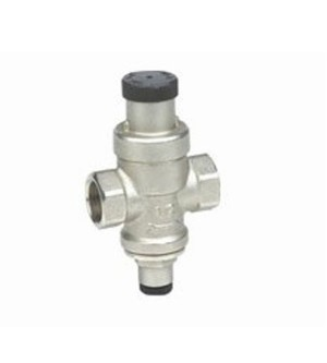 28002 Brass Pressure Reducing Valve