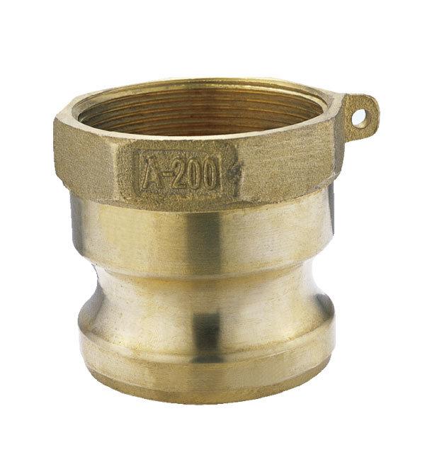 Brass-Camlock-Coupling-Type-A