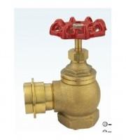 Brass Hydrant