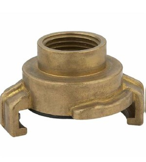 Geka coupling with Female thread
