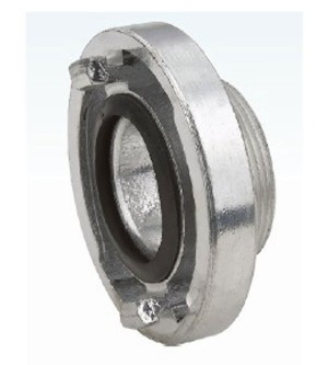 German Type Fitting(Male End)