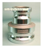 Reducing Coupling Type AA
