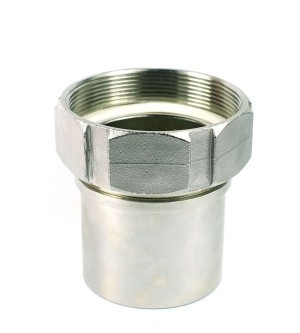 Stainless Steel LNC hose tail coupling-GI