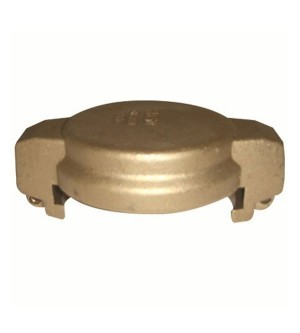 TANDWAGEN COUPLING MB-Brass
