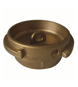 TANDWAGEN COUPLING VB-Brass