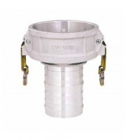VAPOR RECOVERY COUPLER WITH PROBE C