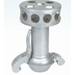 Bauer-Coupling-With-Strainer