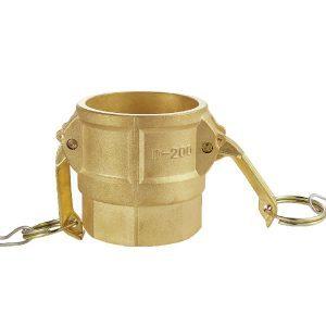 Brass-Camlock-Coupling-Type-D