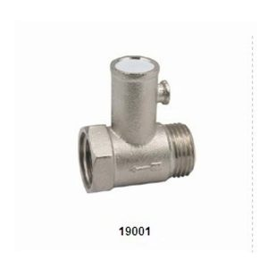19001 WATER HEATER SAFETY VALVE
