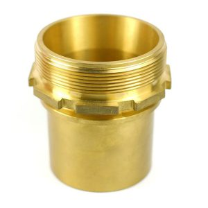 Brass TW hose tail coupling-GA