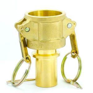 DIN2828 Camlock coupling