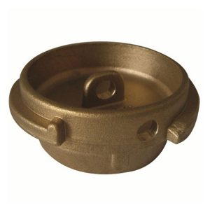 TANKWAGEN COUPLING VB-Brass