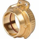 TW VK Couplings – Adapters with Female Thread 1