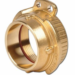 TW VK Couplings - Adapters with Female Thread