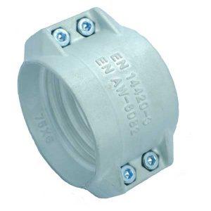 Safety Clamp DIN2817-SS,AL